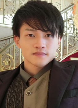 ミスター愛大コンテスト2018 EntryNo.4 川村真治公式ブログ » Just another MR COLLE BLOG 2018サイト site