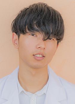 麻布大学ミスターコンテスト2018 EntryNo.5 志村瞬公式ブログ » Just another MR COLLE BLOG 2018サイト site