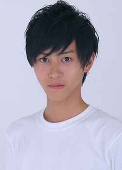 ミスター中央コンテスト2016 EntryNo.3 田淵累生公式ブログ