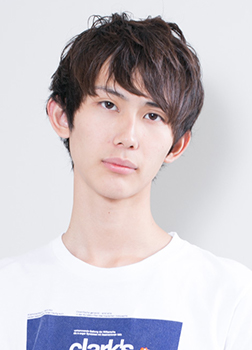 ミスター大東コンテスト2016 EntryNo.1 結城海斗公式ブログ
