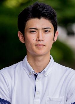 日本大学国際関係学部ミスターコンテスト2016 EntryNo.2 牧部洸公式ブログ
