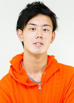 ミスター神大コンテスト2016 EntryNo.4 近藤慶太公式ブログ
