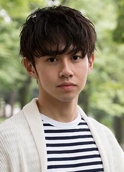 ミスター慶應コンテスト2016 EntryNo.1 近藤慎一郎公式ブログ