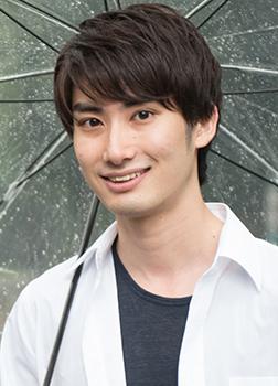 ミスター慶應コンテスト2016 EntryNo.5 笠松雅也公式ブログ