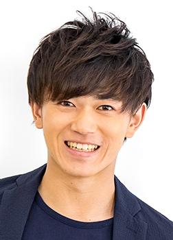 ミスター慶應コンテスト2017 EntryNo.1 櫻井龍之介公式ブログ » 初めまして‼️