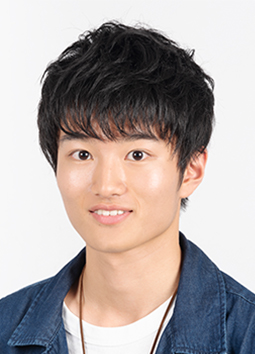 ミスター慶應コンテスト2018 EntryNo.6 髙橋航大公式ブログ » 2018 » 10月