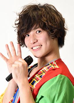 ミスター九大コンテスト2016 EntryNo.1 吉野雅耶公式ブログ