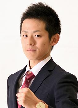 ミスター九大コンテスト2016 EntryNo.3 志葉侑耶公式ブログ