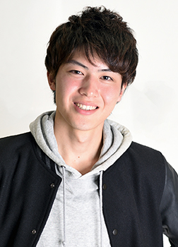 ミスター九大コンテスト2016 EntryNo.6 重永鑑公式ブログ