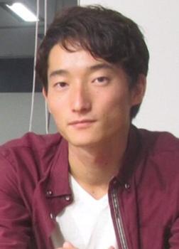 ミスター明星コンテスト2016 EntryNo.9 吉川剛公式ブログ