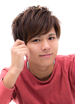 Mister Meisei Contest 2017 EntryNo.1 遠藤聖也公式ブログ » Just another MR COLLE BLOG 2017ネットワーク site