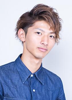ミスター武蔵野コンテスト2016 EntryNo.2 青木創大公式ブログ