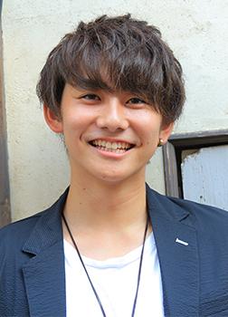 ミスター武蔵野コンテスト2016 EntryNo.3 村木瑠偉公式ブログ