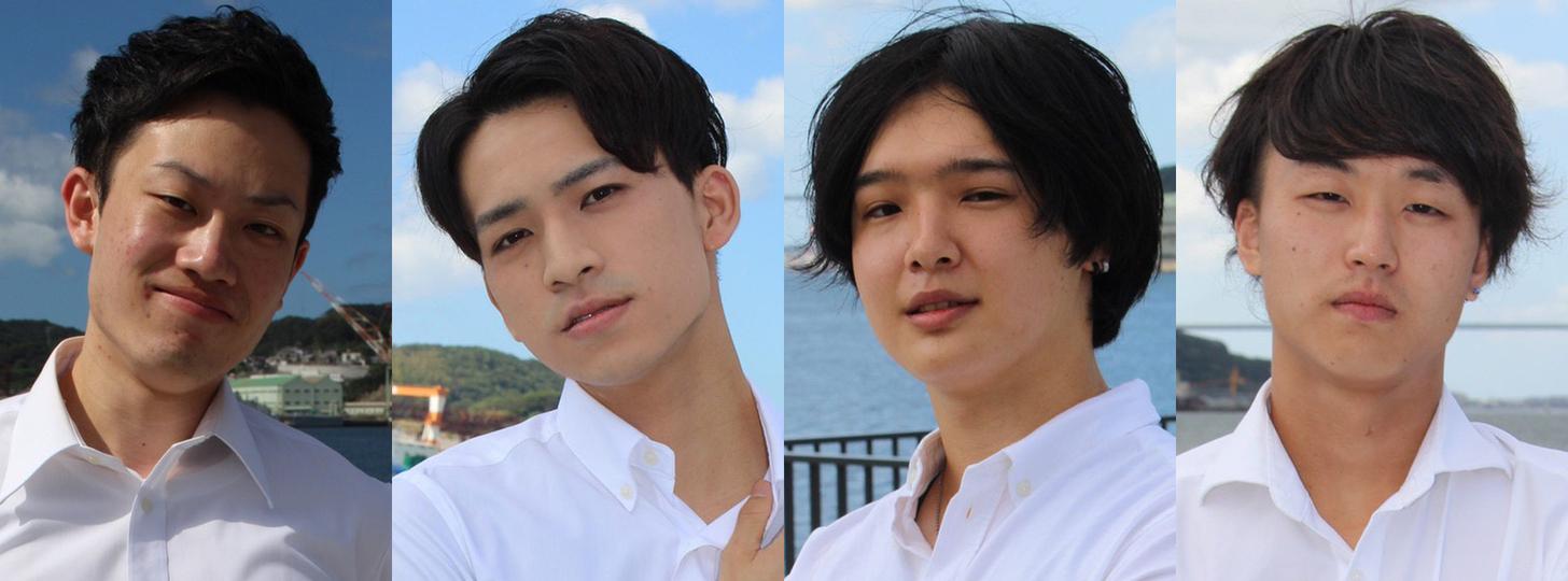 長崎大学 Mr. Contest 2020を公開しました。