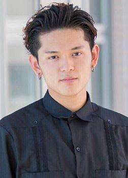 ミスターNUBSコンテスト2016 EntryNo.3 尾崎翔馬公式ブログ