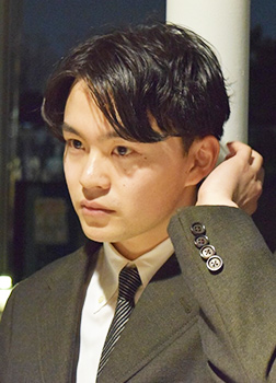 Mr Seijo Campus Contest Dual 2018 EntryNo.4 平澤鯨亮公式ブログ » Just another MR COLLE BLOG 2018サイト site