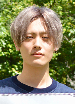 Mr. UNIVERSITY of SETSUNAN COLLECTION2018 EntryNo.2 東瑞貴公式ブログ » Just another MR COLLE BLOG 2018サイト site