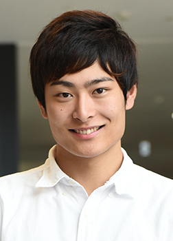 Mr Teikyo Campus Contest 2018 EntryNo.1 冨松龍太郎公式ブログ » Just another MR COLLE BLOG 2018サイト site