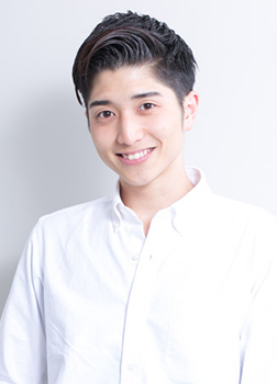 東洋大学ミスターコンテスト2016 EntryNo.2 吉田大志朗公式ブログ