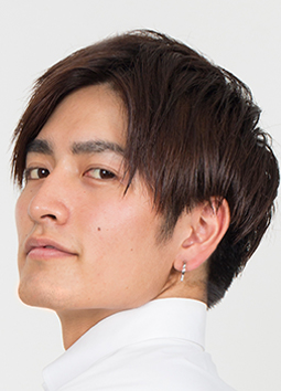 Mr Toyo Contest 2017 EntryNo.1 池上翔公式ブログ » Just another MR COLLE BLOG 2017ネットワーク site